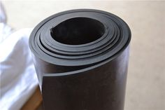 Sbr Nbr Epdm Neoprene Viton Silicone Thickness 1 100mm Width 1 3m Length 5 30m Color Black Red Green Grey Blue Etc Tableware Green Color