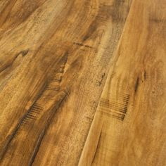 Feather Step Jefferson Pecan 12 3mm Laminate Flooring M