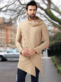 Buy pathani kurta online for festive function. Get wide range of pathani kurta designs for mens from the best Men's brand in India Sachin's. Wedding Kurta For Men, Wedding Dresses Men Indian, Wedding Dress Men, Wedding Men, Mens Indian Wear, Mens Ethnic Wear, Indian Groom Wear, Nigerian Men Fashion, Indian Men Fashion