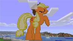 Minecraft - Cute! - Worth1000 Contests