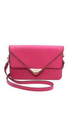 Want! Rebecca Minkoff Sammy Cross Body Bag
