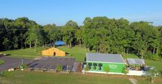 This Restaurant In Florida Is Located In The Most Unforgettable Setting. The Greenhouse Bistro & Market is located at 2420 South Suncoast Blvd, Homosassa Springs.