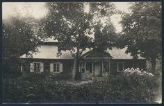 Mereczowszczyzna 1939