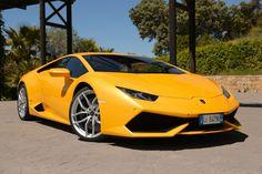 Lamborghini Huracán   | Drive a Lambo @ http://www.globalracingschools.com