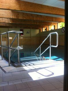Basen Hotelowy Aquarius Spa Kolobrzeg
