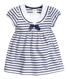 sailor suit • H&M