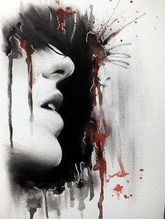 Glen Preece – Expressions  Glen Preece is an incredible visual artist coming from United Kingdom.  See more about this brilliant young artist and his art by visiting his portfolio on Deviantart at the link below…  gpreece.deviantart.com  ..:::Please suggest this page to your best friends:::..