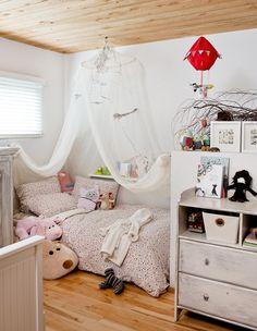 Chambres d 39 enfants et d 39 ados d cormag on pinterest for Chambre cocooning ado