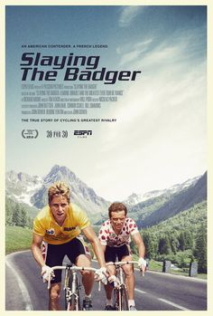 SlayingTheBadgerPoster