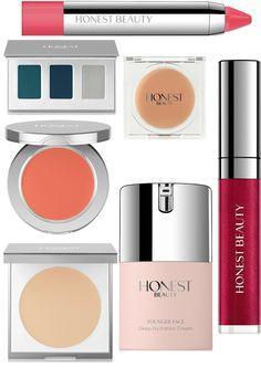 Honest Beauty launching soon at Ulta (Spring 2016)!