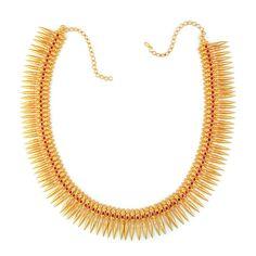Mulla Mottu (Jasmine buds) necklace from Kerala #Mulla #Mottu #Kerala #necklace