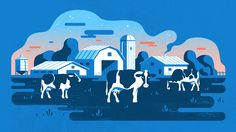 https://www.behance.net/gallery/27524157/DAIRY-FARMERS-OF-CANADA-MILKLE-DOWN-EFFECT