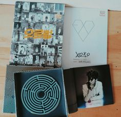 These babies are for sale!   All of these EXO albums are official merchandise of the boyband from South Korea. They are accompanied by their corresponding official posters and photocards.   Although they are second hand, they can still pass as brand new because THEY WERE NEVER USED. Like, NEVER.  If you're interested, text me with my number (09283634182)  Available only in the Philippines.