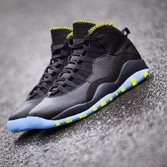 e0d1f2573f0 Air Jordan 10  Venom  - Order Online at the Nike Store Popular Sneakers