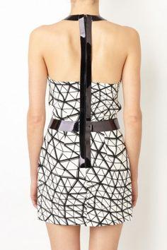 Sass and Bide MADCAP Dress