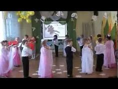 "Ритмический танец ""Часики"" - YouTube"