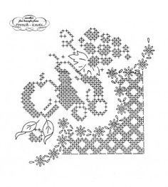 BACK!  many more patterns!  fruit_xstitch_corner - FREE patterns - Site enlarges for easy transfer