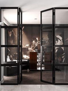 Interiors | alwill