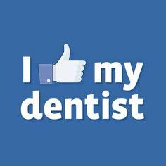 I Like My Dentist 5-16-14