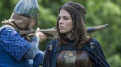 princess gisla | Season 4, Episode 7: The Profit and the Loss - Vikings ...