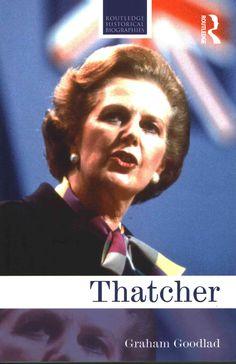 Thatcher (Paperback)