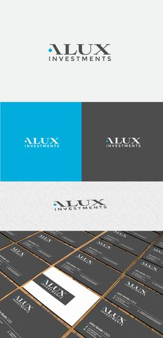 Create a perfect logo and business card. by wowzy81