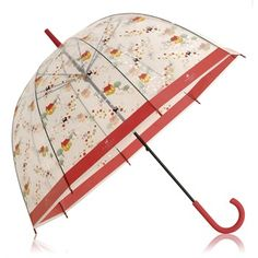 RADLEY BROLLY - perfect for windy wellington - so cute