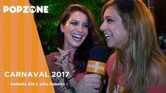 """Nathalia Dill e Júlia Rabello: """"Viemos ver a Viviane Araújo!"""" #Carnaval2017 @PopZoneTV  http://popzone.tv/2017/03/nathalia-dill-e-julia-rabello-viemos-ver-a-viviane-araujo-carnaval2017-popzonetv.html"""