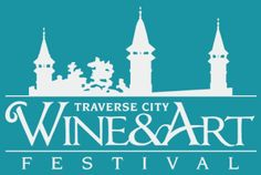 2014 Traverse City Wine & Art Festival at the Village at Grand Traverse Commons
