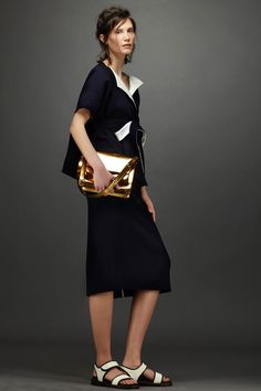 Marni   Resort 2014 Collection   Style.com