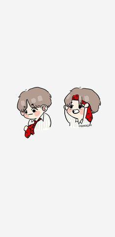 Taehyung | fanart ♡