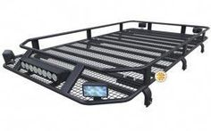 This amazing thing is certainly a powerful style approach. Van Roof Racks, Truck Roof Rack, Truck Bed, Roof Racks For Trucks, Truck Accesories, Car Accessories, Accessoires 4x4, Tour Bus, Vw T3 Camper