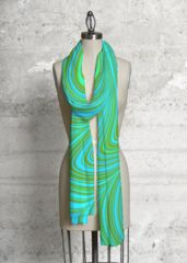Go with the Flow Scarf: What a beautiful product!