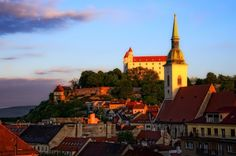 Welcome to Bratislava, the small, big city in the heart of Europe. You have certainly already planne Site History, Bratislava Slovakia, Heart Of Europe, City Museum, Life Is An Adventure, Adventure Travel, Wanderlust Travel, Wanderlust Quotes, Eastern Europe