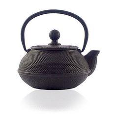tenshi cast iron tetsubin teapot