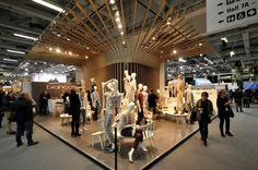 PANORAMA Berlin 2015 Winter – BIANCA trade fairs