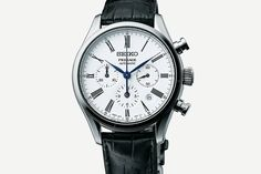 Pre-Baselworld 2017 – Introducing the Seiko Presage Enamel Collection (And The Comeback Of The Superb Presage Chronograph)