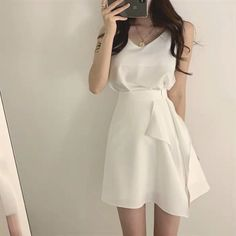 Best women Outfits in 2019 Trendy Dresses, Simple Dresses, Cute Dresses, Beautiful Dresses, Elegant Dresses, Summer Dresses, Classy Outfits, Pretty Outfits, Stylish Outfits