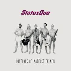Notre avis sur Aquostic! Live @ the Roundhouse, le nouevl album live de Status Quo