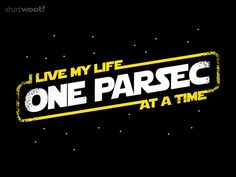 One Parsec for $7