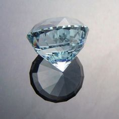 Bespoke Gems - Fine Handcut Designer Gemstones - Precious and Semi Precious Gemstones - Aquamarine