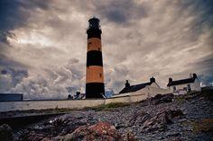Lighthouse by David C on 500px