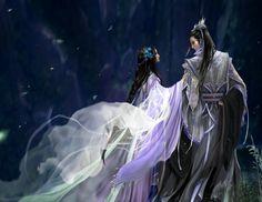 """( A r † )"" ♦dAǸ†㉫♦ Under the moonlight by SansaXIX on DeviantArt"