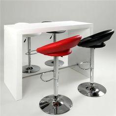 Stół Block, barowy Stool, Decor, Furniture, Chair, Home, Barber Chair, Home Decor