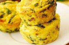 Rántottahegyek! Muffinsütőben készül az új tojásreggeli! - Ripost Cauliflower, Vegetables, Food, Cauliflowers, Essen, Vegetable Recipes, Meals, Cucumber, Yemek