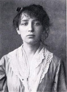 Auguste Rodin was Camille Claudel's lover and muse, not the other way around.