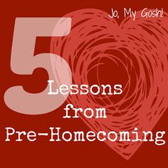#USMC #military #veterans 5 Lessons from Pre-Homecoming | @J O, My Gosh! -- Really great! - Post Jobs and Become a Sponsor at www.HireAVeteran.com