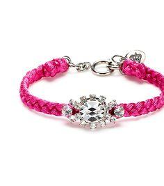 juicy coutre bracelet love!