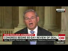 Sen. Menendez: Deal preserves Iran's nuclear program