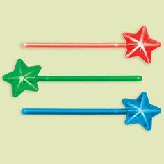 Super Glow Star Wand